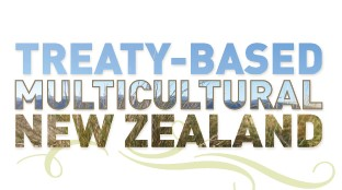 treaty based multicultural new zealand