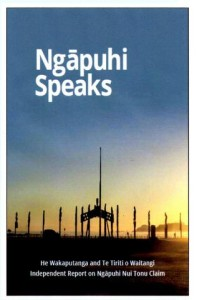 Ngapuhi-Speaks