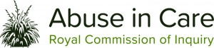 Abuse In State Care Logo